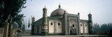 Facade of a Mausoleum, Abakh Khoja Tomb, Kashgar, Xinjiang Province, China Wall Decal by  Panoramic Images