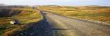 Gravel Road Passing Through a Landscape, Cape Bonavista, Newfoundland and Labrador, Canada Wall Decal by  Panoramic Images