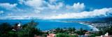 City at the Coast, Palos Verdes Peninsula, Palos Verdes, Los Angeles County, California, USA Wall Decal by  Panoramic Images