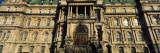 Facade of a City Hall, Old Port, Montreal, Quebec, Canada Wall Decal by  Panoramic Images