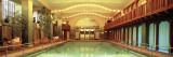 Interiors of a Bathhouse, Centralbadet, Stockholm, Sweden Wall Decal by  Panoramic Images