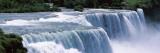Waterfall, Niagara Falls, Niagara River, New York State, USA Wallstickers af Panoramic Images,