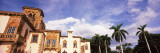 View of a Museum, Ringling Museum of Art, Ca D'Zan, Sarasota, Florida, USA Wall Decal by  Panoramic Images