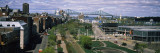 View of a City, Old Port, Montreal, Quebec, Canada Wall Decal by  Panoramic Images