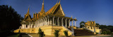 View of a Palace, Royal Palace, Phnom Penh, Cambodia Wall Decal by  Panoramic Images