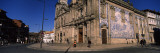 Facade of a Church, Carmo Church, Porto, Portugal Wall Decal by  Panoramic Images