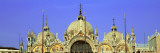 San Marco Venice Italy Wall Decal by  Panoramic Images