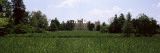 Castle in a Garden, Lednice Castle, Garden of Lednice, Lednice, Moravia, Czech Republic Wall Decal by  Panoramic Images