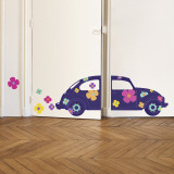 Beetle Wall Decal
