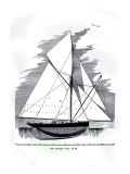 The Mamie Wall Decal by Charles P. Kunhardt