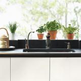 Aromatic Herbs 2 Window Decal Sticker Window Decal