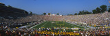 High Angle View of a Football Stadium Full of Spectators, the Rose Bowl, Pasadena Wall Decal by  Panoramic Images