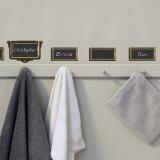 Labels (Water Resistant Decal) - Duvar Çıkartması