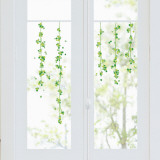Garland Window Decal Sticker Window Decal