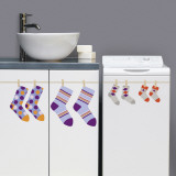 Socks (Water Resistant Decal) Wall Decal