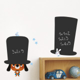 The magician (Water Resistant Decal) Wall Decal