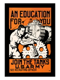 Education for You Wall Decal by J.p. Wharton