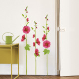 Stokroser Wallstickers