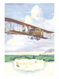 The Sikorsky Grand, 1913 Wall Decal by Charles H. Hubbell