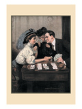 More Than a Game Wall Decal by Clarence F. Underwood