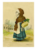 Death Comes from the Market Wall Decal by F. Frusius M.d.