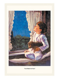 God Made the Stars Wall Decal by M.w. Remington