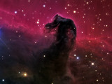 The Horsehead Nebula Photographic Print by  Stocktrek Images