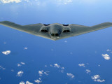 B-2 Spirit Photographic Print by  Stocktrek Images