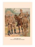 Khaki Field Uniform for Officers Wall Decal by H.a. Ogden