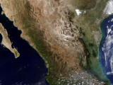 Northern Mexico Photographic Print by  Stocktrek Images