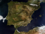 Spain and Portugal Photographic Print by  Stocktrek Images