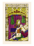 Arthur, Prince of Wales Wall Decal by H. Shaw