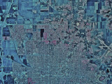 Springfield, Illinois Photographic Print by  Stocktrek Images