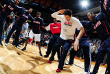 Chicago Bulls v Atlanta Hawks, Atlanta, GA - March 2: Kirk Hinrich Photographic Print by Scott Cunningham