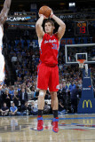 Los Angeles Clippers v Oklahoma City Thunder, Oklahoma City, OK - February 22: Blake Griffin Photographic Print by Layne Murdoch