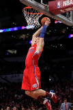 T-Mobile Rookie Challenge and Youth Jam, Los Angeles, CA - February 18: Blake Griffin Photographic Print by Jeff Gross