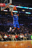 2011 NBA All Star Game, Los Angeles, CA - February 20: Dwyane Wade Photographic Print by Garrett Ellwood