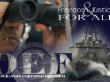 Crew Members Involved in Operation Enduring Freedom Photographic Print by  Stocktrek Images
