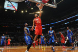 2011 NBA All Star Game, Los Angeles, CA - February 20: Tim Duncan Photographic Print by Noah Graham