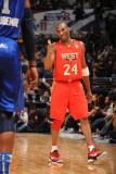 2011 NBA All Star Game, Los Angeles, CA - February 20: Kobe Bryant Photographic Print by Andrew Bernstein