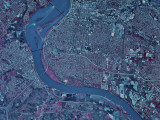 Louisville, Kentucky Photographic Print by  Stocktrek Images