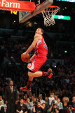 Sprite Slam Dunk Contest, Los Angeles, CA - February 19: Photographic Print by Ned Dishman