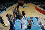 Orlando Magic v New Orleans Hornets, New Orleans, LA - January 12: Marcus Thornton Photographic Print by Layne Murdoch