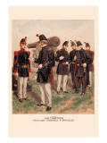 Artillery and Ordinance Engineers Wall Decal by H.a. Ogden