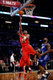 2011 NBA All Star Game, Los Angeles, CA - February 20: Kobe Bryant Photographic Print by Kevork Djansezian