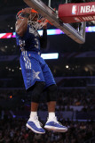 2011 NBA All Star Game, Los Angeles, CA - February 20: Dwyane Wade Photographie par Jeff Gross
