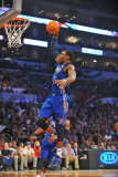 2011 NBA All Star Game, Los Angeles, CA - February 20: Amar'e Stoudemire Photographic Print by Garrett Ellwood