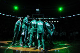 Phoenix Suns v Boston Celtics, Boston, MA - March 2: Fotografisk tryk af Brian Babineau