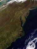 Mid-Atlantic United States Photographic Print by  Stocktrek Images