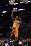The Taco Bell Skills Challenge, Los Angeles, CA - February 19: Chris Paul Photographie par Jeff Gross